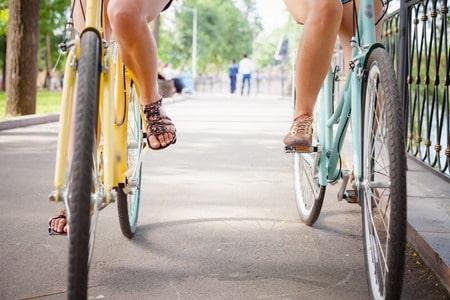 Le vélo : moyen de transport le plus plébiscité du déconfinement