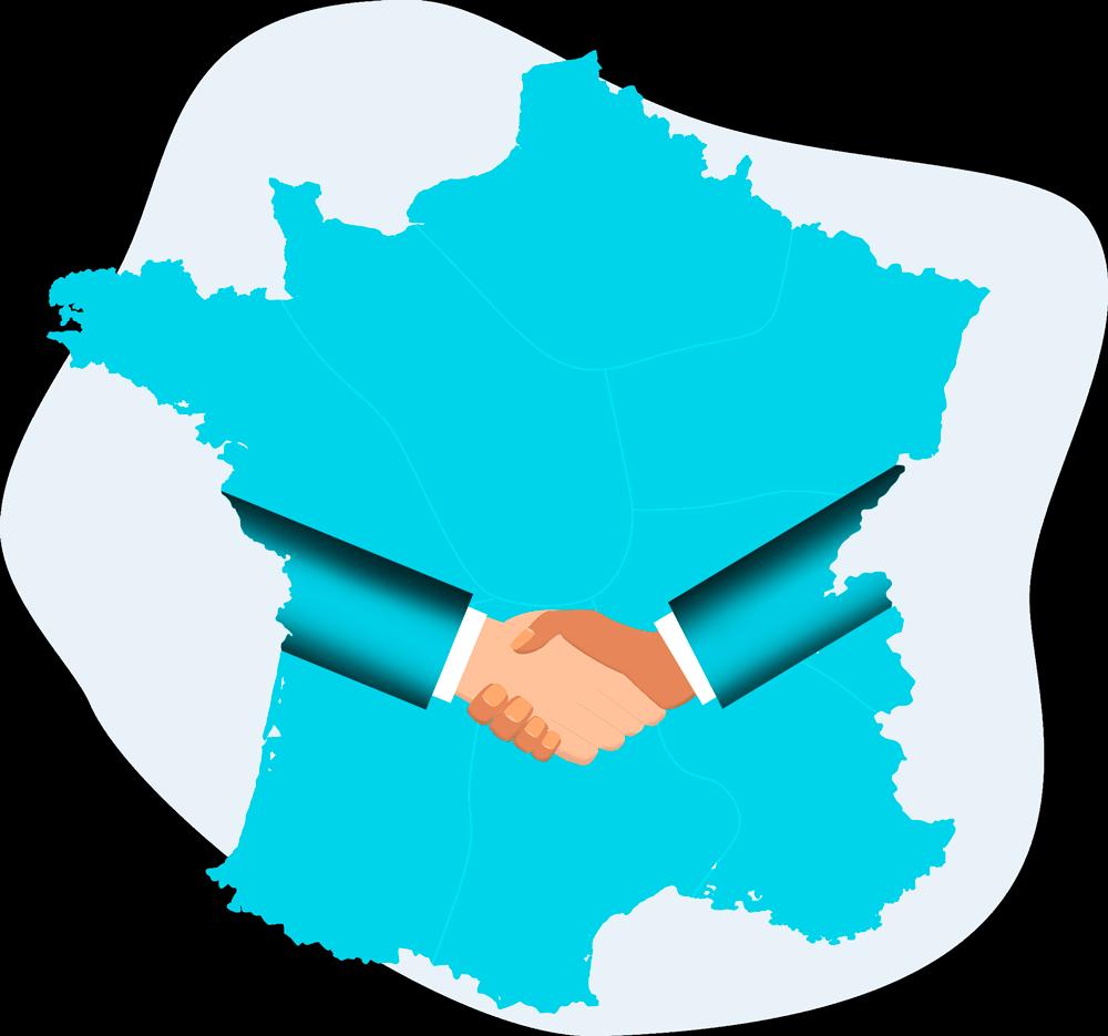 Direct Garantie dans toute la France